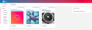 Katalog QKI-Apps