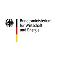 Bild: BMWi Logo