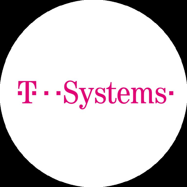 Bild: T-Systems-Logo